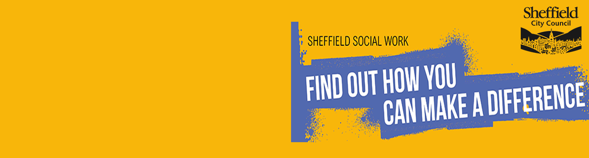 Sheffield Social Work Recruitment