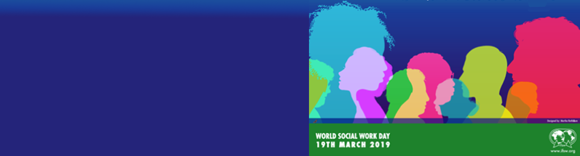 World Social Work Day – The Importance of Human Relationships